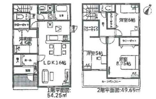42807 可児市土田19-2期 ②