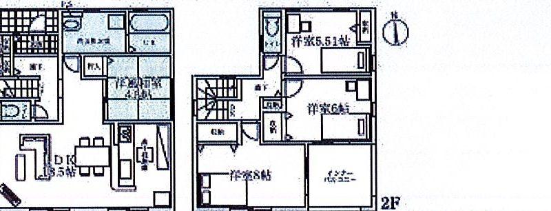 42738 可児市第8瀬田 ③